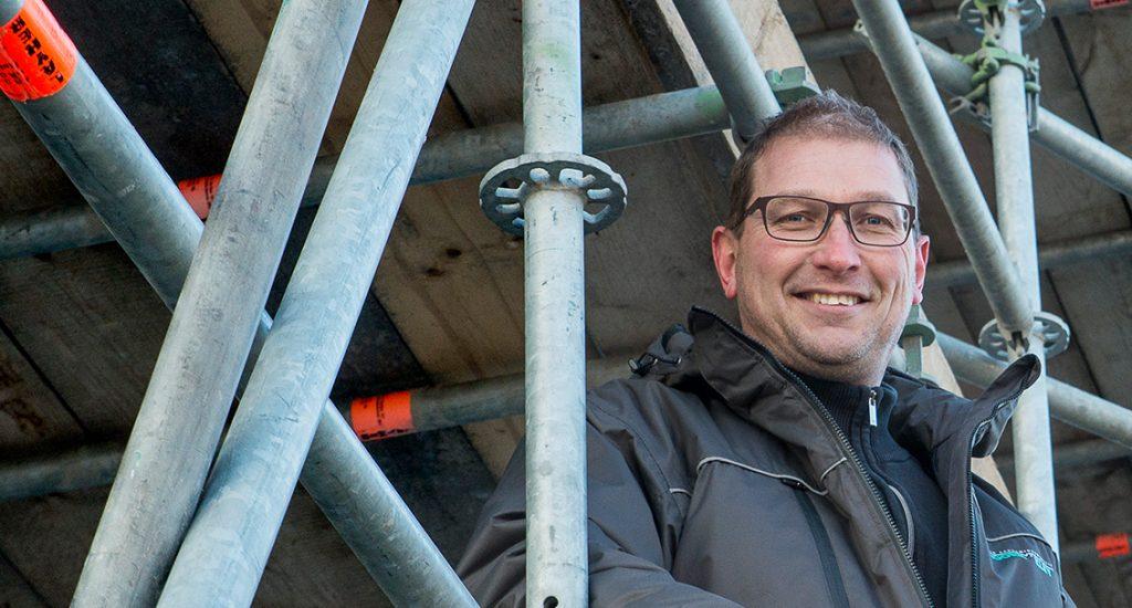 Edwin van der Kley