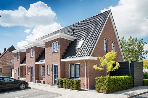 woningbouw SNE2601Montfoort