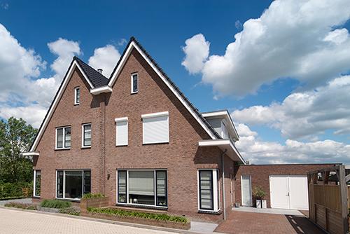 woningbouw SNE2607 Montfoort