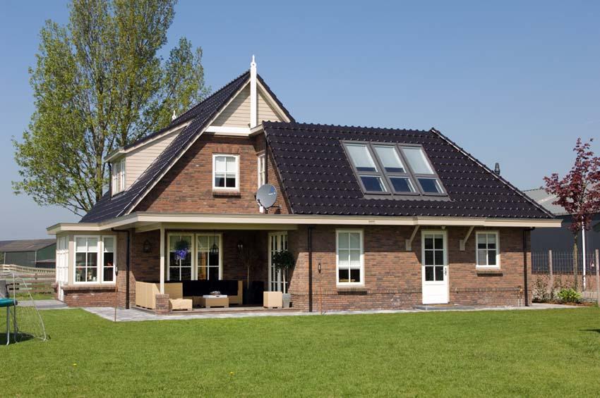 VrijeSector bungalow hoorn kley4