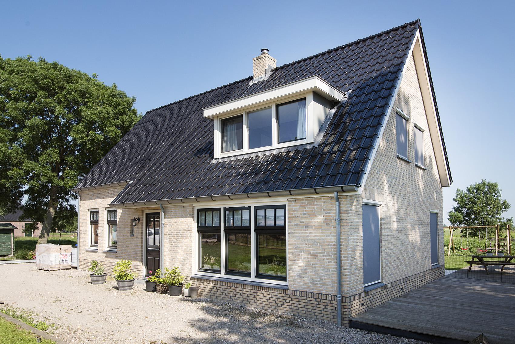 VrijeSector bungalow hoorn kley5