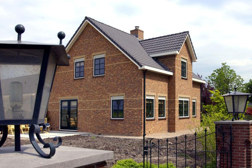 VrijeSector bungalow hoorn kley6