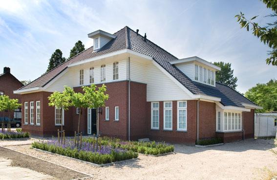 VrijeSector villa hoorn kley4