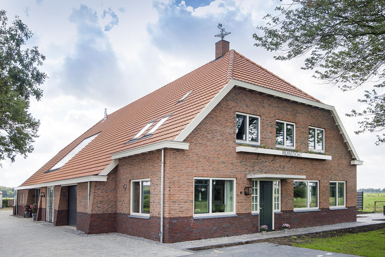 VrijeSector villa hoorn kley6