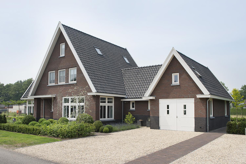 VrijeSector villa hoorn kley8