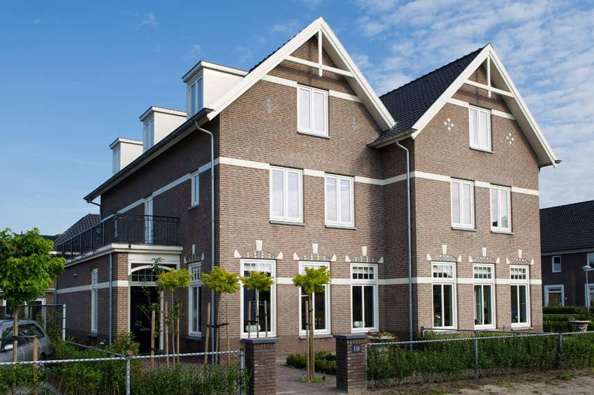 VrijeSector villa hoorn kley9