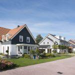Vrijstaande woningen Zoetermeer Hoorn Kley