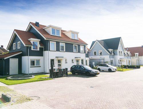 Woningen te Zoetermeer