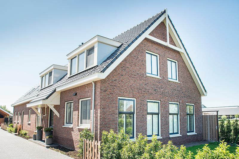 woningbouw Pv projectontwikkeling LR